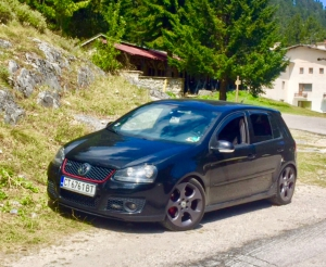 offer-VW Golf MK5 Gti - 250hp/415nm