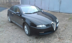 offer-Alfa Romeo GT